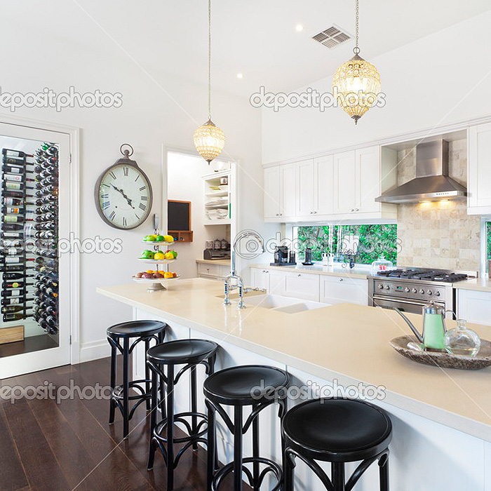 Contemporary-kitchen